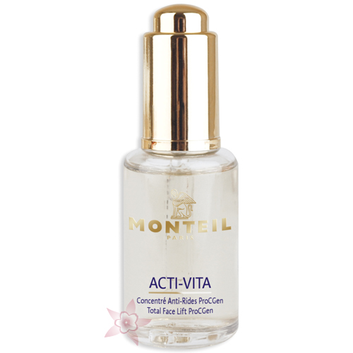 Monteil Acti-Vita Total Face Lift