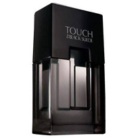 AVON Black Suede Touch Edt 75 ml