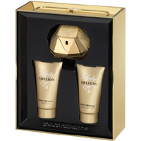 Paco Rabanne Lady Million Edp 50 ml Set