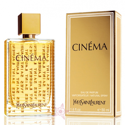 YSL Cinema Edp 50 ml Bayan Parfümü