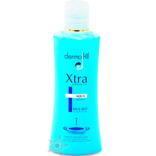 Dermokil Xtra Aqua Aromalı Duş Jeli!