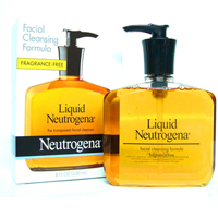 Neutrogena Liquid Facial 236ml