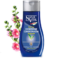 NaturVital HairLoss Conditioner 250 ml