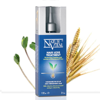 NaturVital HairLoss Treatment