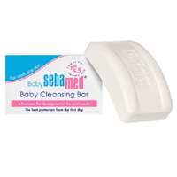 Sebamed Sebamed Baby Cleanser Bar 100gr