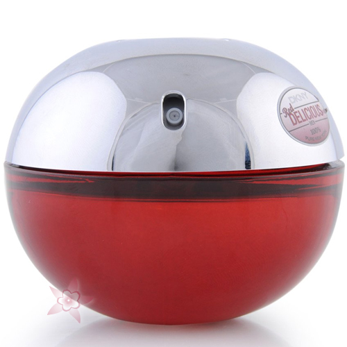 Donna karan ny red delicious edp 50 ml bayan parfümü