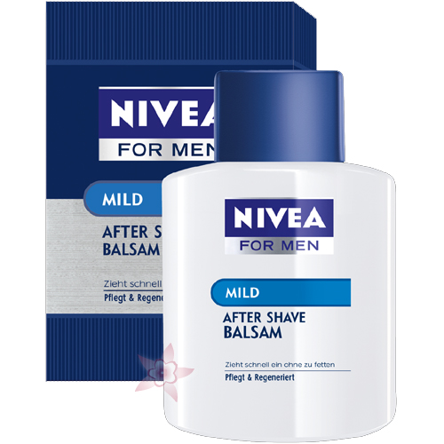 Nivea Men Aftershave Balsam