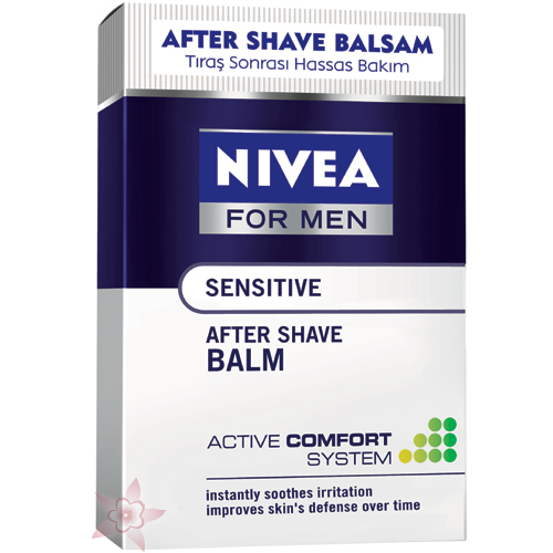 Nivea Formen  After shave Balsam - Hassas Cilt 100 ml