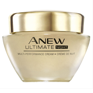 AVON Anew Ultimate 7S Emulsion Gece Kremi 50 ml 45 +