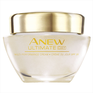 AVON Anew Ultimate Multi-Performance Gündüz Kremi  Spf 25 50 ml  45+