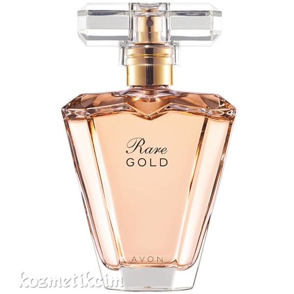 Avon Rare Gold Edp Parfüm 50 Ml Kozmetikcim