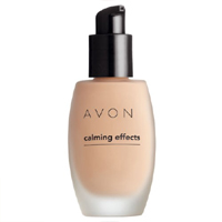 AVON Calming Effects Fondöten