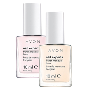 AVON French Manicure Set