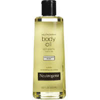 Neutrogena Body Oil 250 ml