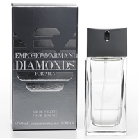 Armani Diamonds For Men Edt 50 ml