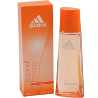 Adidas Tropical Passion Edt 50 ml Bayan Parfümü