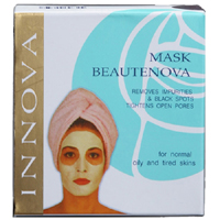 Innova Mask Beautenova 40 ml - 8 li kutu
