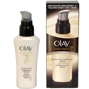 Olay Total Effects Günlük Konsantre Serum 50 ml