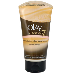 Olay Total Effects Yüz Yıkama Jeli 150 ml