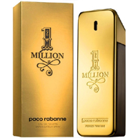 Paco Rabanne 1 Million Men Edt 100 ml Erkek Parfümü