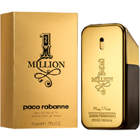 Paco Rabanne 1 Million Men Edt 50 ml Erkek Parfümü