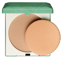 Clinique Stay-Matte Sheer Pressed Powder Oil Free