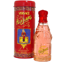 Versace Red Jeans Edt 75ml Bayan Parfümü