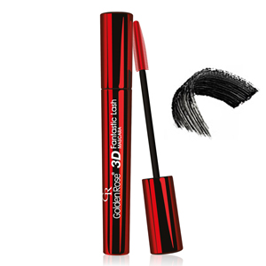Golden Rose 3D Fantastic Lash Mascara-Siyah