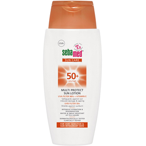 Sebamed Multi Protect Sun Lotion SPF 50+ 150 ML