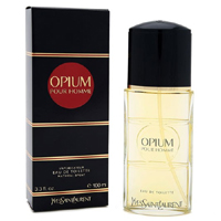 YSL Opium Pour Homme Edt 100 ml