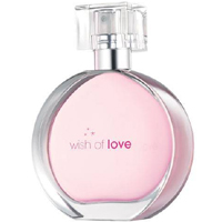 AVON Wish Of Love Bayan Edt 50 ml
