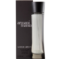Armani Mania For Him Edt 100ml Erkek Parfümü