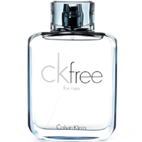 Calvin Klein CK Free For Men Edt 100 ml Erkek Parfümü