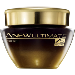 AVON Anew Ultimate 7S Gece Kremi 50 ml 45+