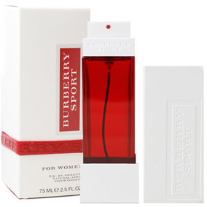 Burberry Sport Edt 75 ml Bayan Parfümü
