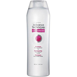 AVON Advance Techniques Colour Protection Renk Koruyucu Şampuan 250 ml
