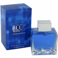 Antonio Banderas Blue Seduction For Men 100 ml Erkek Parfümü