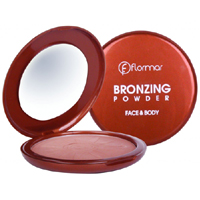 Flormar Bronzing Pudra Face&Body