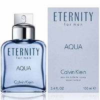 Calvin Klein Eternity Aqua For Men Edt 100ml Erkek Parfümü