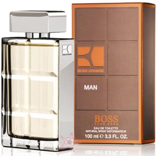 Hugo Boss Orange Man Edt 100ml Cezbedici Erkek Parfümü Kozmetikcim