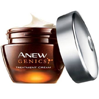 AVON Anew Genics Treatment Bakım Kremi 30 ml