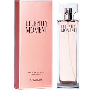 Calvin Klein Eternity Moment Edp 100 ml Bayan Parfümü