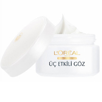L'Oréal Triple Active Hydrating  Göz Kremi 15 ml