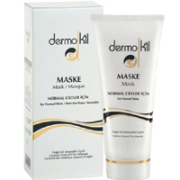 Dermokil   Maske Normal Ciltler İçin 100 ML