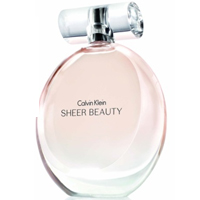 Calvin Klein Sheer Beauty Edt 50 ml Bayan Parfümü