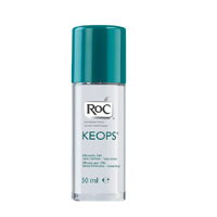 RoC Keops Roll-on-kokusuz 30 ml