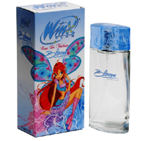 Winx Club Bloom EDT 50ml Çocuk Parfümü