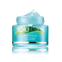 AVON Solutions Fresh Pure Nemlendirici Jel 50 ml