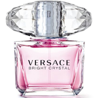 Versace Bright Crystal Edt Natural Spray 50ml Bayan Parfümü