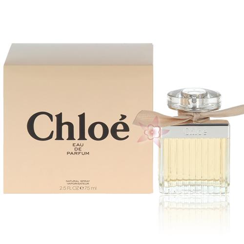 Chloe Edp 75ml Iucn Water